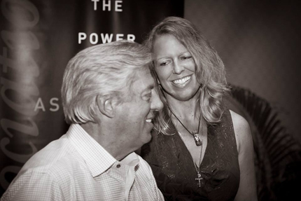 Gabrielle John Maxwell leadership speaker teacher trainer coach