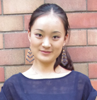 Jing Wan, Gabrielle Consulting Instructional Design Apprentice